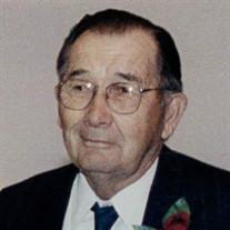 Maynard J.  Bauer