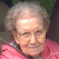 Ruth M Beverly