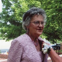 Nanell Nancy Godwin