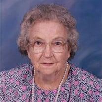 Grace N. Kilgore