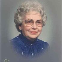 Nancy Jarvis