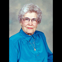 Wilma  M. Anderson