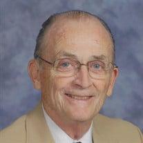 John Lewis McLaughlin