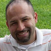 David Ricardo Gonzalez