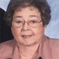 Mary Higdon