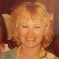 Mary F. Haverly