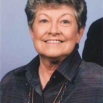 Mary Timby