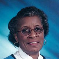 Marcia Gatison Simmons