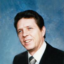 "Reverend Gordon Kenneth Welch, Jr. ""Spanky"""