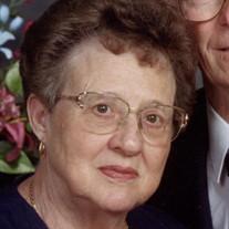 Martha Ann Brown
