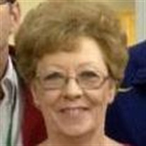 Wanda Sue Pippin