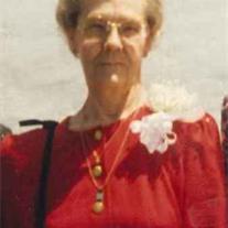 Lula Hearn Kirkpatrick