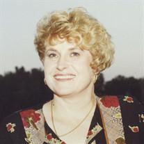 Janette Arlene Griffin