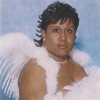 Ms Tara Jones