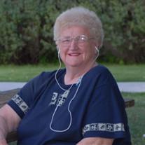 Carolyn Stocker