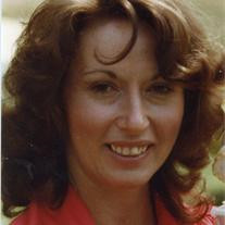 Barbara Winbush Page