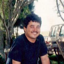 Abelardo Hinojosa Sr.