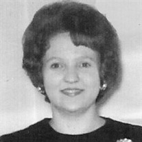 Judith Ann Rinnels