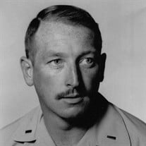 Capt. Robert E. Holton