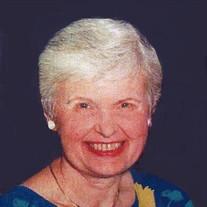 Mary Frances Owens