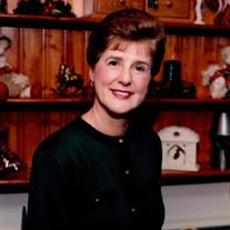 Carol Claire LaFore