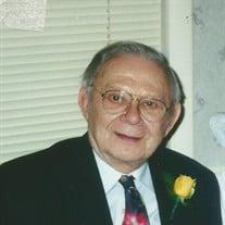 Norman R. Cebelak