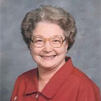 Martha Bates
