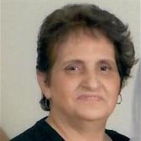 Mrs. Anna Marie Villa