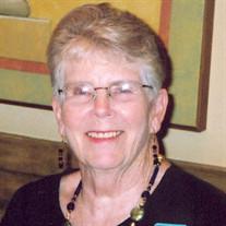 Jean MacAvery