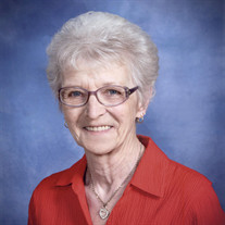 Shirley Mae  Pritzl