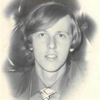 Michael John Malewich