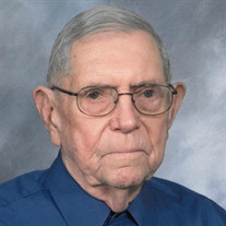 "Benjamin ""Ben"" Harold Fisher"