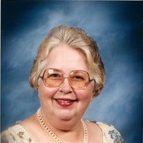 Hazel Oleta Dobson