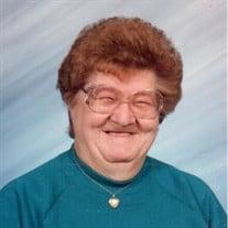 Rita J. Pagett