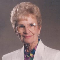 Betty A. Heineke