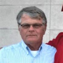 "Mr. Donald John ""Joe"" Sullivan"