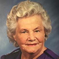Phyllis Irene Bestold