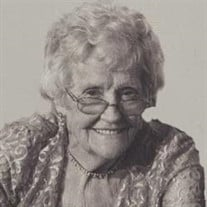 Marilyn Mae Buchner