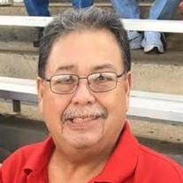 Mr. Eugene H. Rios