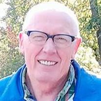 John Michael Lundquist