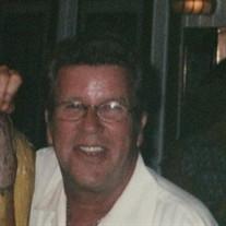 John J Dougherty