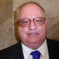 Ernest E. Morrical