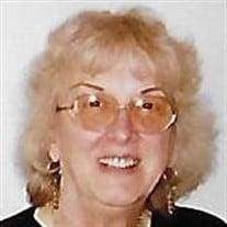"""Mrs. Stephanie """" Stevie"""" Verburg (Kiliszewski)"""