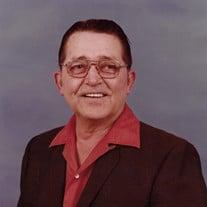 Monte Leroy Walker