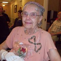 Ethel K. SWENSON