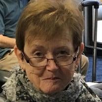 Mrs. Mary Jane Weyker of Huntley