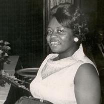 Bertha Johnson