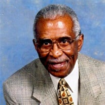 Mr. Everett L. Debrow Sr.