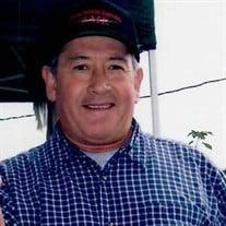 Richard A. Vega