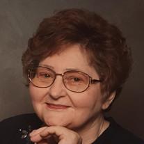 "Mrs.  Ina ""Onita"" Watkins Mata"
